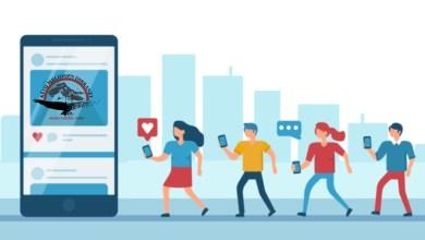 Photo of Efekti i rrjeteve sociale në politikbërje!