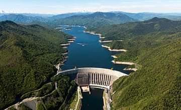 """Photo of Hidrocentrali i Skavicës """"po"""" apo """"jo""""?"""