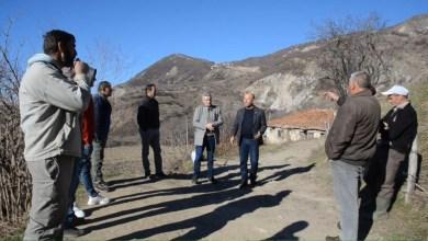 """Photo of """"Katër fshatra peng i rrugës"""""""