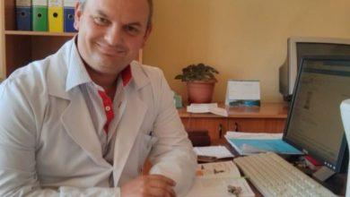 Photo of Koronavirusi i merr jetën mjekut Gerond Husi në moshën 49-vjeçare