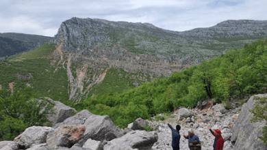 """Photo of Udhëtim në thesaret e Dibrës  """"Guva e Kojzakut"""""""