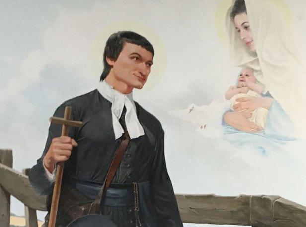 Sv. Ljudevit Monfortski | Katolički tjednik