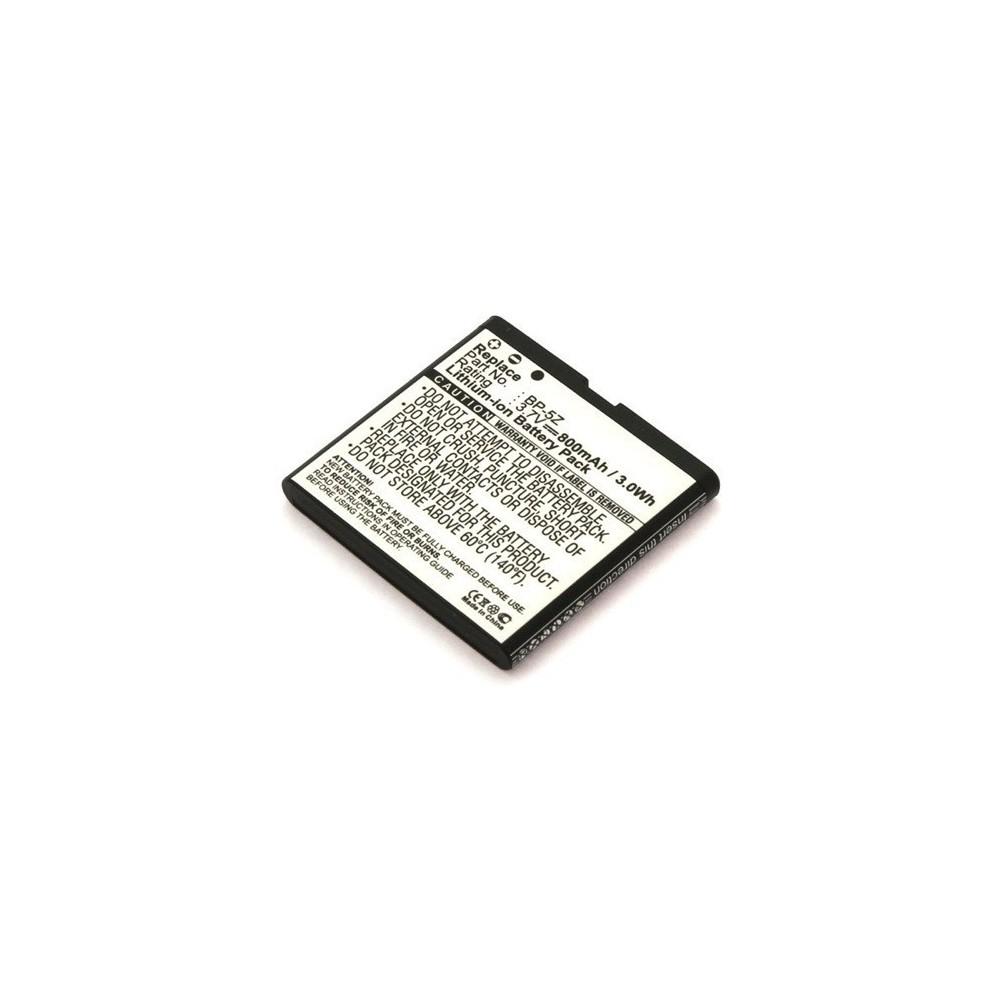 Batterij voor Nokia BL-5H Li-Ion 1050mAh ON2193
