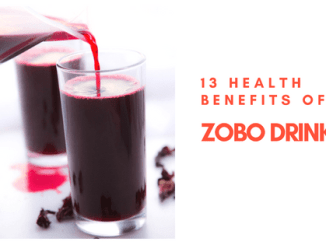 zobo drink health benefits