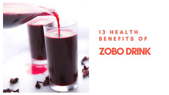 zobo drink health benefits