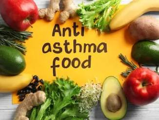 fruits to reduce asthma symptoms