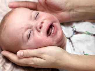convulsions in children