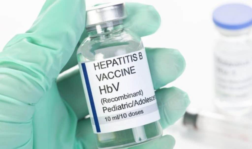 hepatitis vaccines for adults