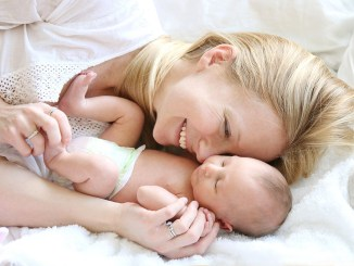 Cuddling Your Baby: Top 7 Health Benefits You Should Know 1