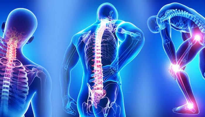 Fighting Fibromyalgia: 7 Essential Ways To Alleviate Flare Ups And Pain 1