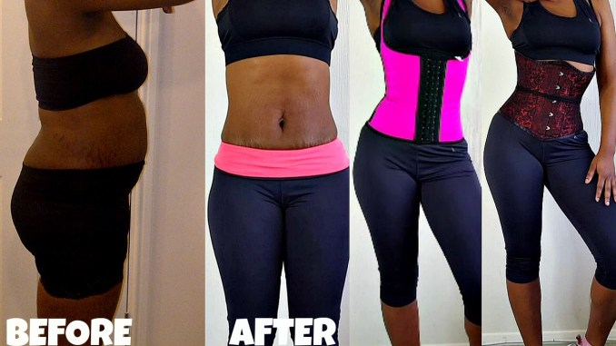 waist trimmers for weight loss