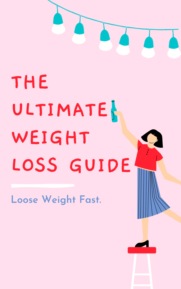Ultimate Weight Loss Guide 1