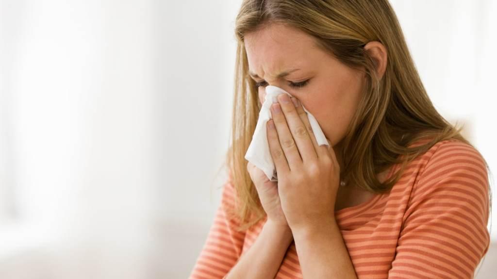 allergy medication for sneezing