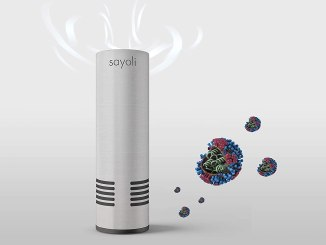 Air-Flow UV-C Lamps by sayoli