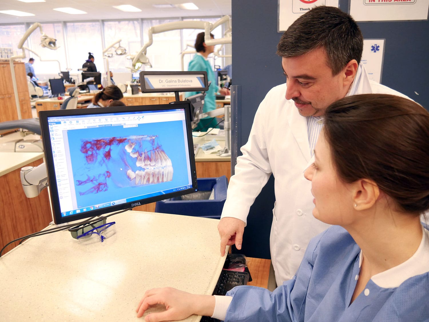 orthodontic course to advance your career