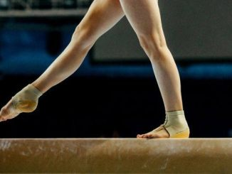 Gymnastics Heel Cups