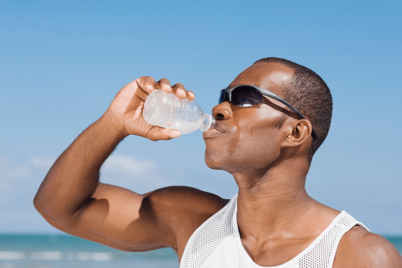 Does Drinking Water Make You Last Longer In Bed?