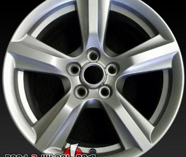 Ford Mustang Oem Wheels Factory Rims