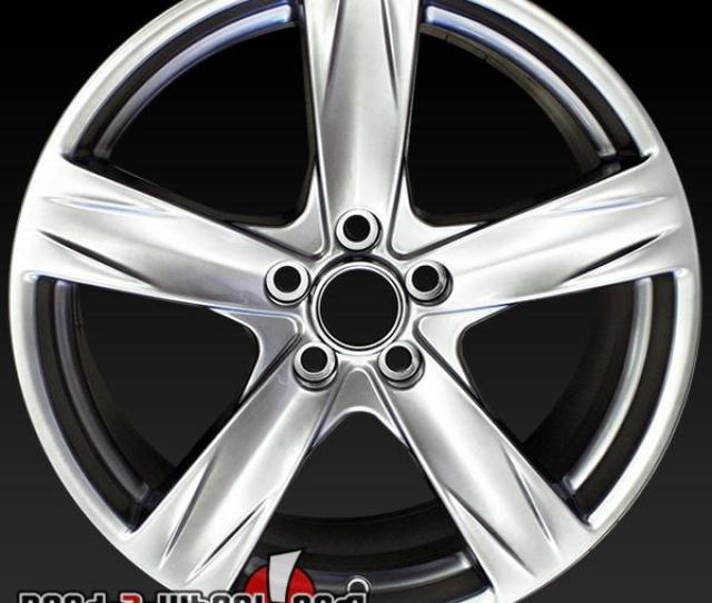 Ford Mustang Wheels Oem