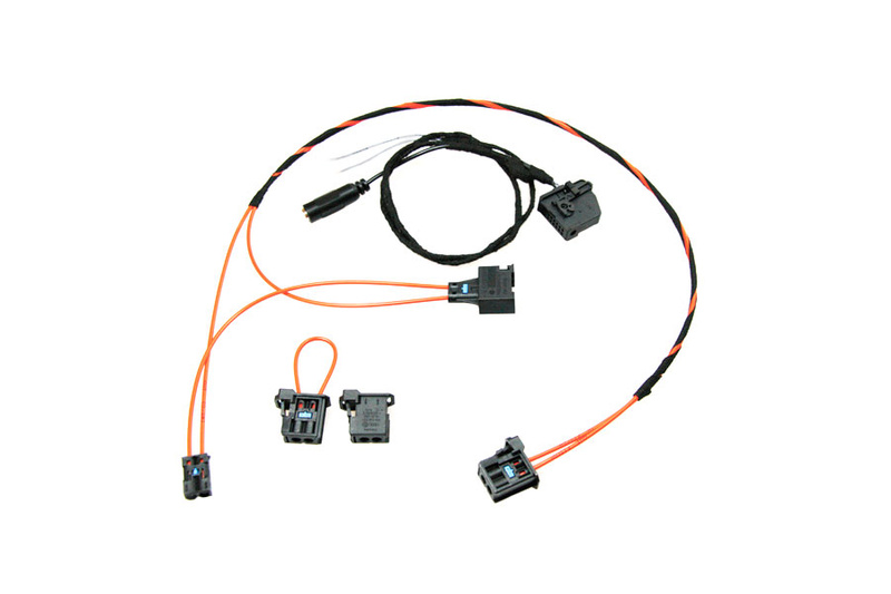 Cable set spare part FISCON Pro for BMW, Mercedes, 69,00