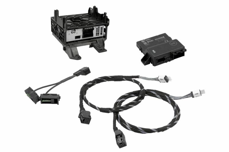 Nachrüst-Set MMI 3G Navigation plus für Audi A5 8T, 2.299,00