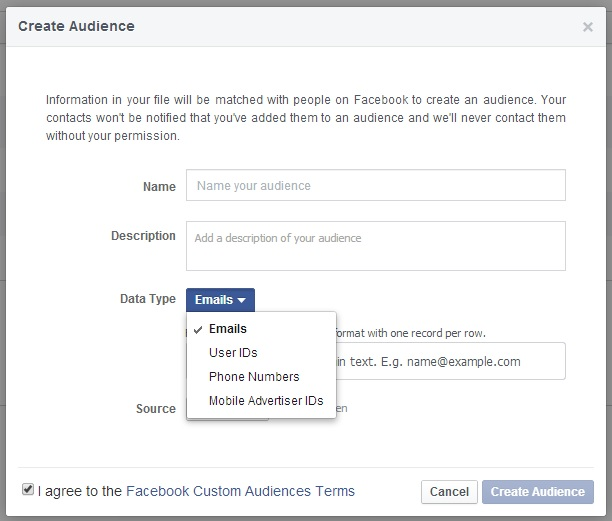 Targeting facbook ads 11