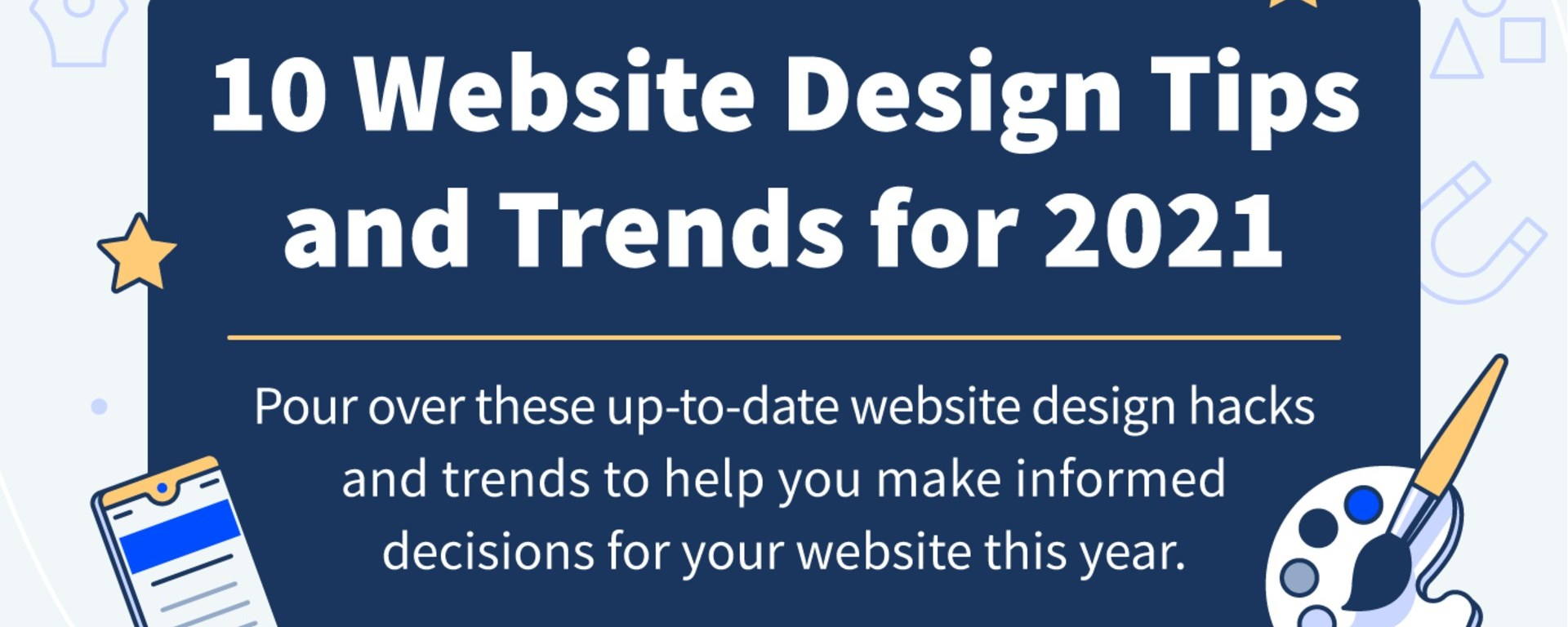 Thumb 10 Website Design Tips and Trends for 2021