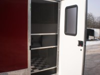 Atwood Door & Atwood 93995 10 Gallon Polar White Water ...