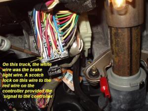 [DIAGRAM] 1982 Chevy Truck Courtesy Light Wiring Diagram
