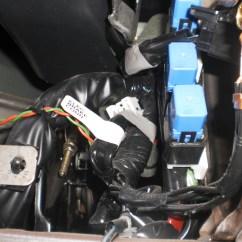 Ford F150 Wiring Harness Diagram Banshee Engine Nissan Titan Brake Controller Install