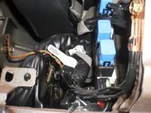 nissan titan brake controller wiring diagram