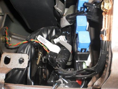 small resolution of nissan titan brake controller installnissan frontier trailer brake wiring 7