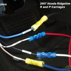 Light Switch Wire Diagram Red Panda Honda Ridgeline Brake Controller Installation Instructions