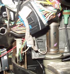 chevy trailer brake wiring [ 1024 x 768 Pixel ]