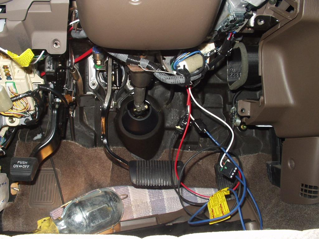 hight resolution of 2002 toyota tundra brake controller install