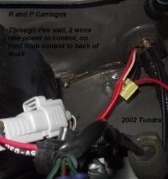 2002 toyota tundra brake controller install  [ 1024 x 768 Pixel ]
