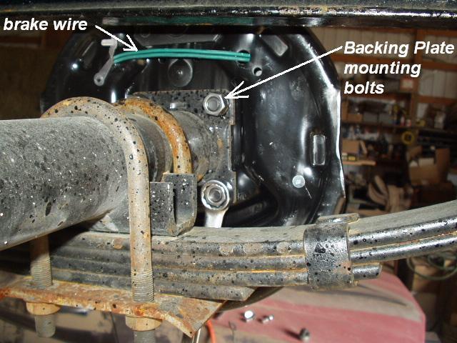 wiring diagram electric trailer brakes