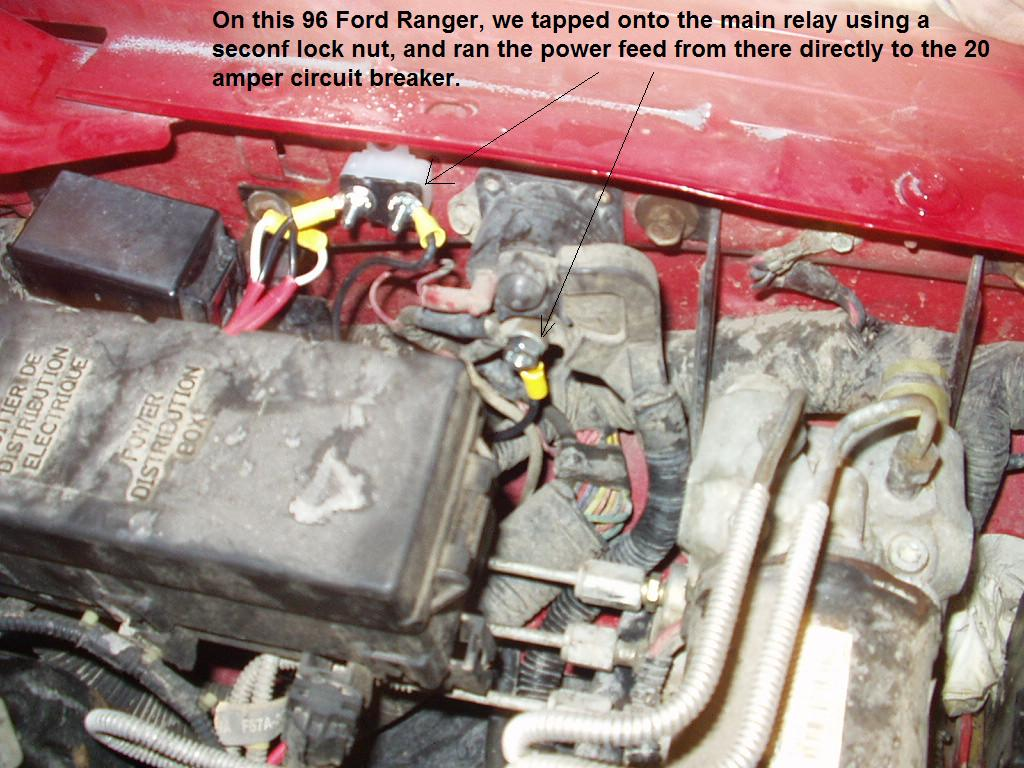 hight resolution of ford brake wiring