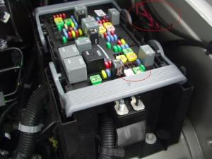 2007 Chevy Tahoe Trailer Brake Controller Install