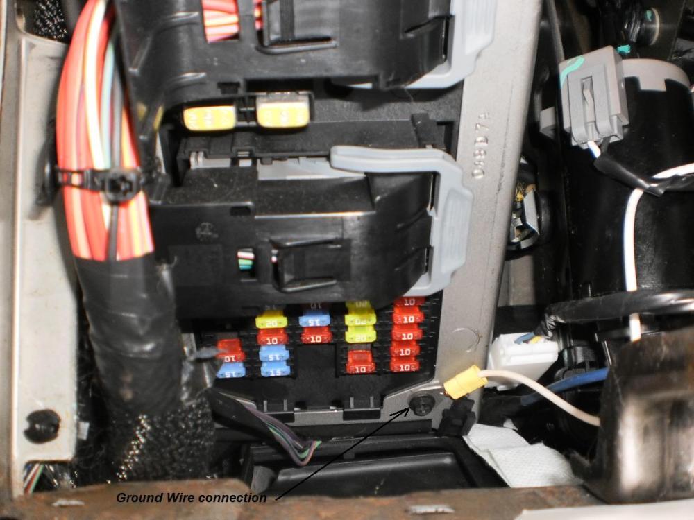 medium resolution of 2007 jeep commander
