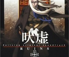 Hellsing Soundtrack 2: Ruins