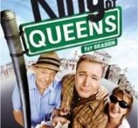 King of Queens Season 1 DVD