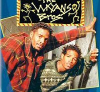 Wayans Bros. Season 1 DVD