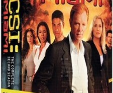 CSI Miami: Season 2 DVD