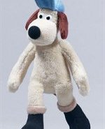 Gromit in Boots plush doll