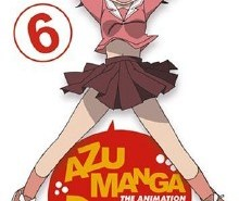 Azumanga Daioh, Vol. 6: Graduation DVD