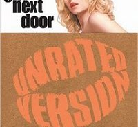 Girl Next Door Unrated DVD