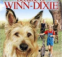 Because of Winn-Dixie DVD