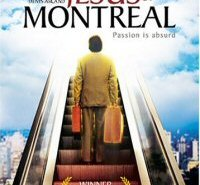 Jesus of Montreal DVD