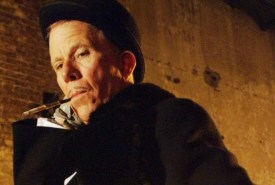 Tom Waits from Parnassus